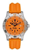 Traser Diver Automatic Orange orange