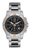 Traser Extreme Sport Chronograph steel