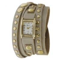 GP Designs SW-9560-TAUPE-GLD
