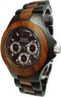 Tense Wood Watches G4300DS