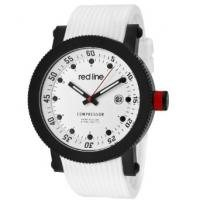 Red Line RL-18000-02-BB-WHT-ST