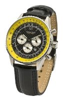 Calvaneo 1583 Defcon Carbon Yellow