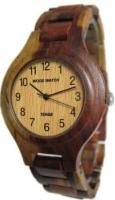 Tense Wood Watches G7509I