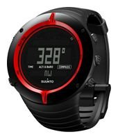 Suunto Core red arrow Limited edition