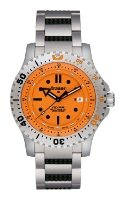 Traser Diver Automatic Orange steel