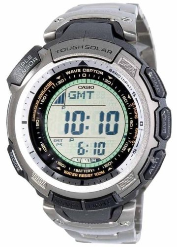 Casio prg 130t