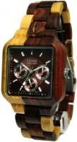 Tense Wood Watches B7305I