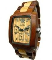 Tense Wood Watches J8302SM