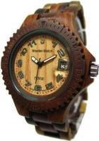 Tense Wood Watches G4100I