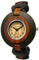 Tense Wood Watches L8205DS