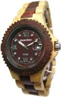 Tense Wood Watches G4100MS