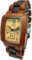Tense Wood Watches J8302SD