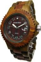 Tense Wood Watches G4100GS