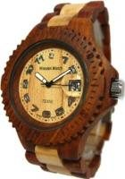 Tense Wood Watches G4100SM