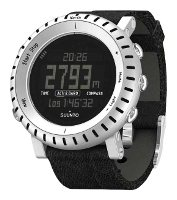 Suunto Core Alu-Black